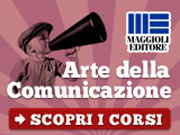 Arte della Comunicazione. Scopri i corsi!